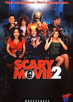 Scary Movie 2 Poster