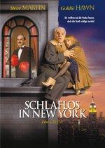 Schlaflos in New York Poster
