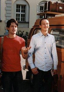 Schüleraustausch - Die Französinnen kommen