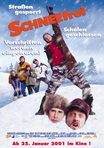 Schneefrei
