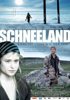 Schneeland Poster