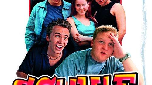 Süße Teenie-Sex-Filme 2 Hahn-Blowjob