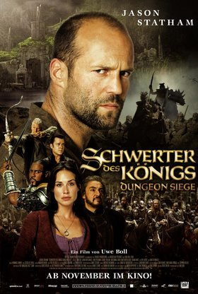 Schwerter des Königs - Dungeon Siege