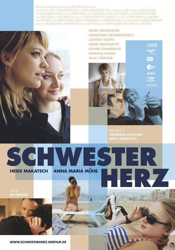Schwesterherz Poster