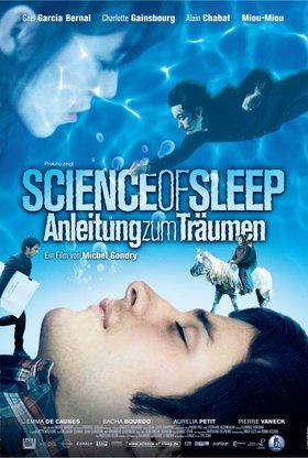 Science of Sleep - Anleitung zum Träumen