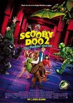 Scooby Doo 2: Die Monster sind los Poster