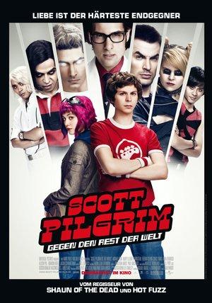Scott Pilgrim Gegen Den Rest Der Welt Stream