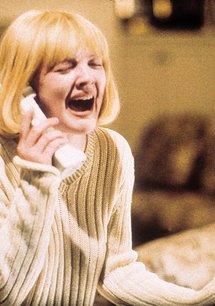 Scream 1 - 3