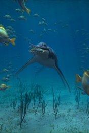 Sea Monsters 3D - Urgiganten der Meere