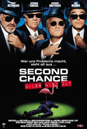 Second Chance - Alles wird gut