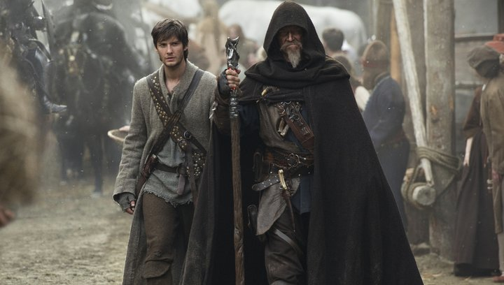 Seventh Son - Trailer Poster