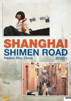 Shanghai, Shimen Road Poster