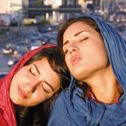 Sharayet - Eine Liebe in Teheran - Trailer Poster