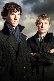 Sherlock: Ein Fall von Pink