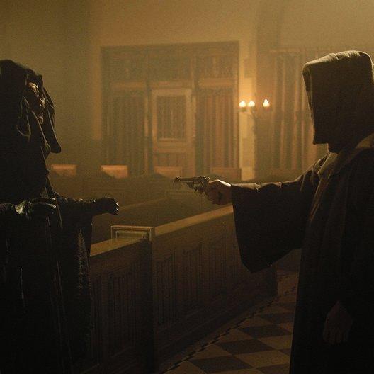 Sherlock Holmes: Der Vampir von Whitechapel - OV-Trailer Poster