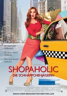 Shopaholic - Die Schnäppchenjägerin Poster