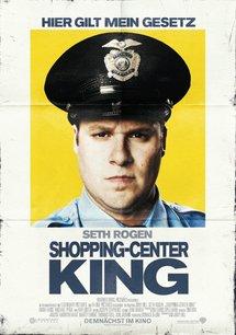 Shopping-Center King - Hier gilt mein Gesetz