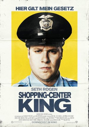 Shopping-Center King - Hier gilt mein Gesetz
