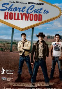 Short Cut to Hollywood