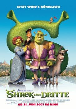 Shrek der Dritte