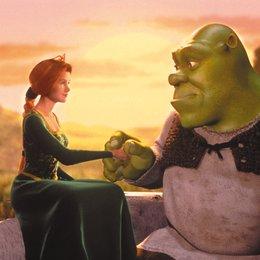 Shrek - Der tollkühne Held - Trailer Poster