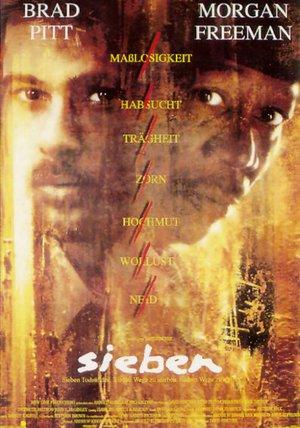 Sieben Poster