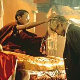Sieben Jahre in Tibet - Trailer Poster