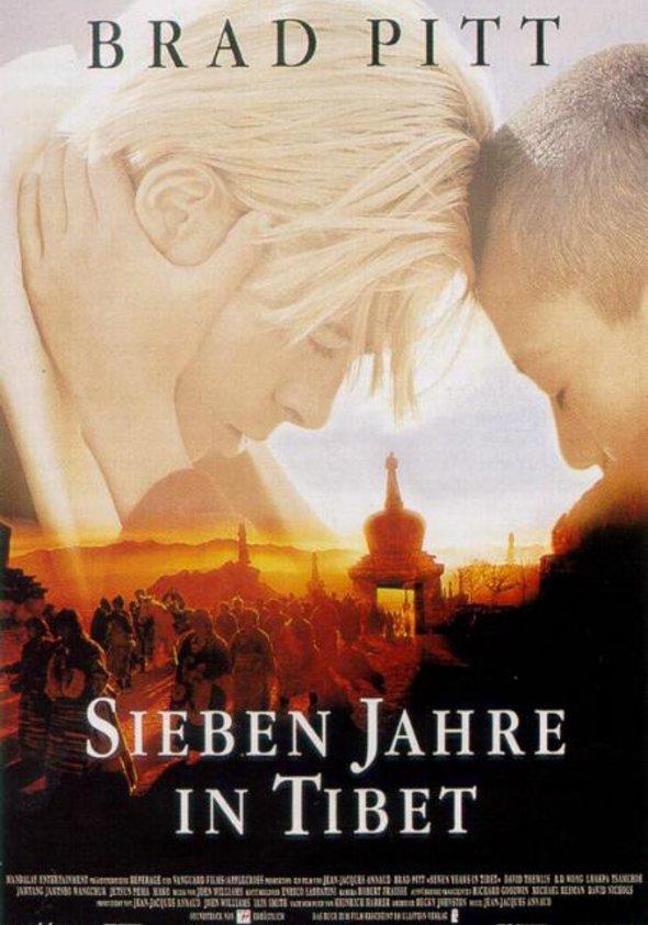 Sieben Jahre in Tibet 1997 · Trailer · Kritik · KINO