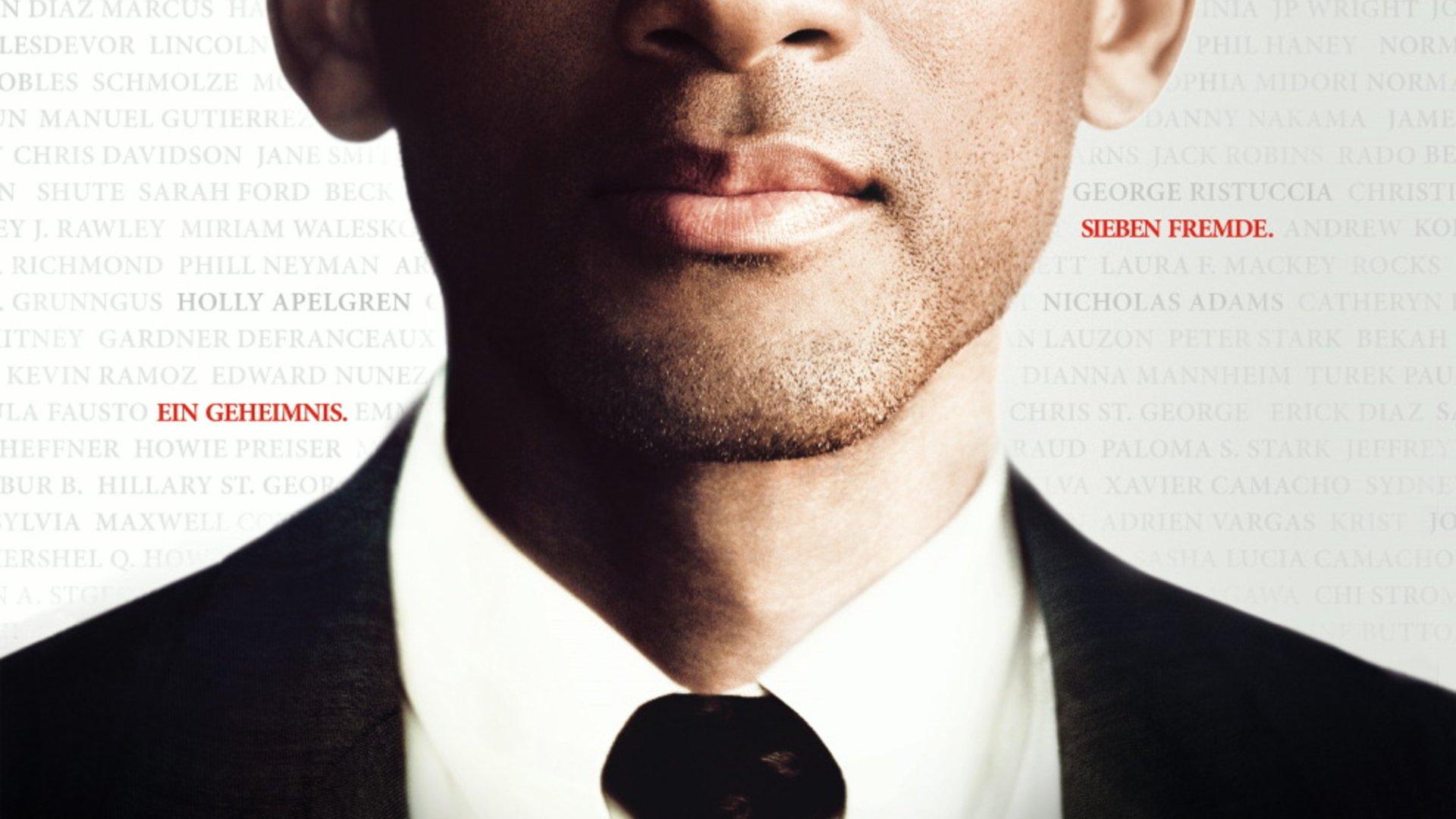 Fakten Und Hintergründe Zum Film Sieben Leben Kino De