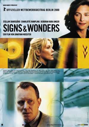 Signs and Wonders Poster