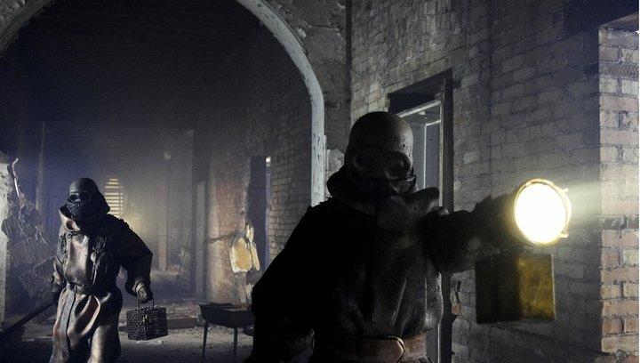 Silent Hill - Trailer Poster