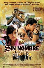 Sin Nombre Poster