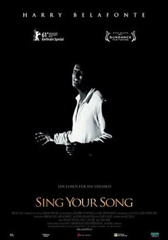 Sing Your Song