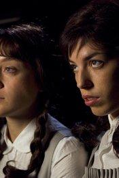 Sisters - Tödliche Schwestern