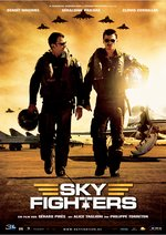 Sky Fighters Poster