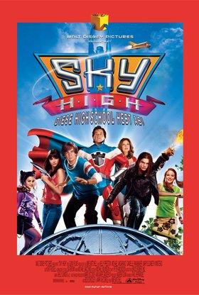 Sky High - Diese Highschool hebt ab!