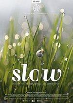 Slow - Langsam ist das neue Schnell Poster