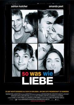 So was wie Liebe Poster