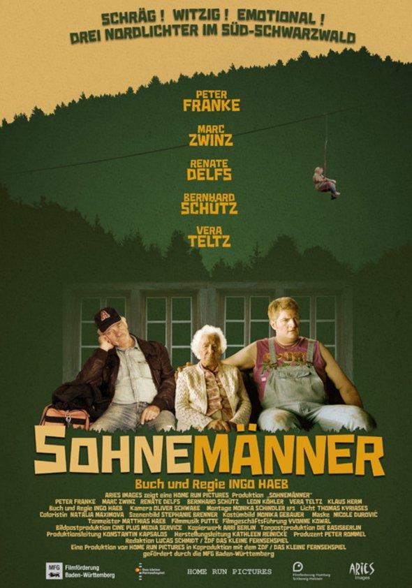 Sohnemänner Poster