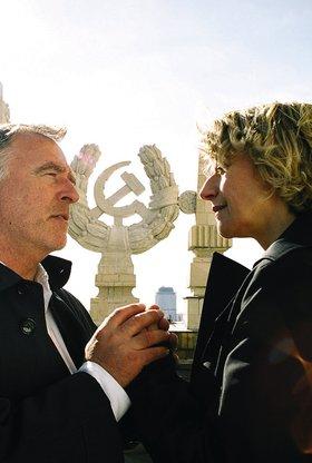 SOKO Leipzig: Liebe und Tod in Moskau