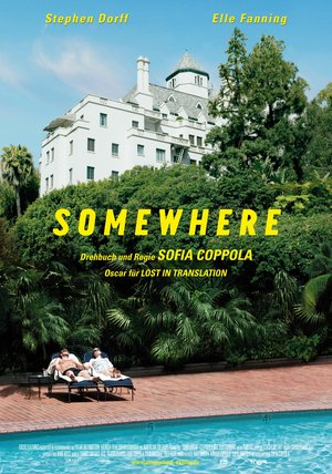 Somewhere Poster