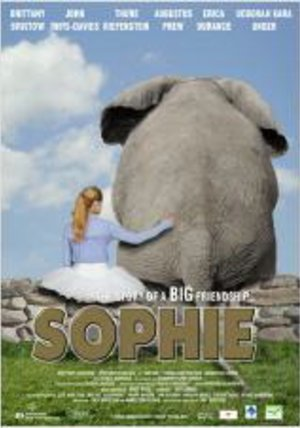 Sophie and Sheba Poster