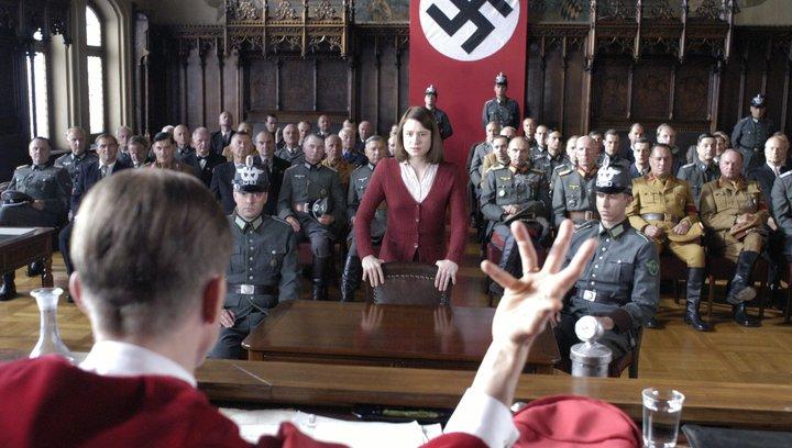 Sophie Scholl - Die letzten Tage - Trailer Poster