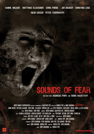 Sounds of Fear Poster