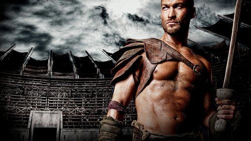 Prosieben Start Der Us Serie Spartacus Blood And Sand