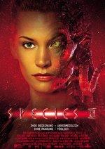 Species 2 Poster