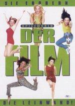 Spiceworld - Der Film Poster