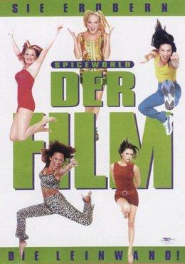Spiceworld - Der Film