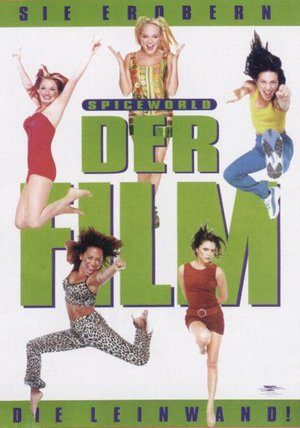 Spiceworld - Der Film