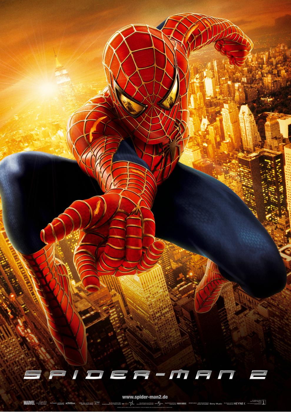 Kinox spiderman film deutsch (KINO) Film
